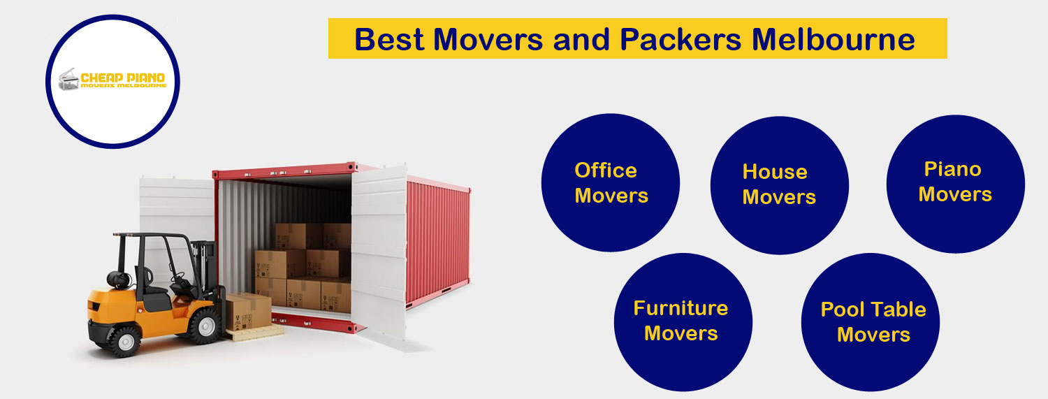 movers and packers melbourne